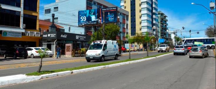 Ruas terão bloqueios em função das Eleições 2018 em Santa Maria